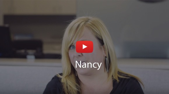 Nancy Video Testimonial