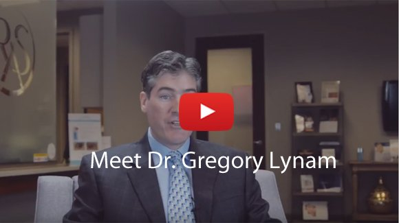 Meet Dr. Gregory Lynam