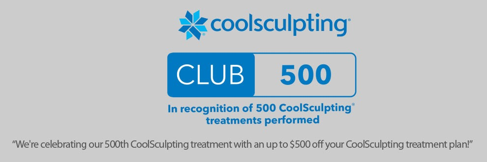 Coolsculpting Club