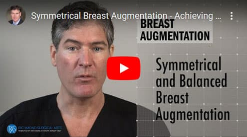 Symmetrical-Breast-Augmentation